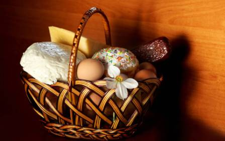 Orthodox easter the holiday came from the ancient times best orthodox easter negle Images