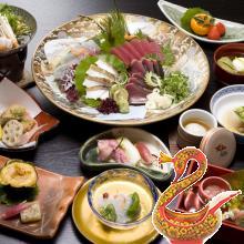 Эстетика японской кухни