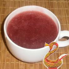 Russian drink - homemade kissel