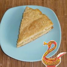 Lemon cake step by step recipe with photos