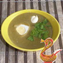 Как приготовить щавелевый суп