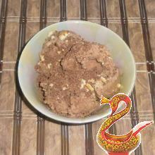 Мороженое шоколадное в домашних условиях