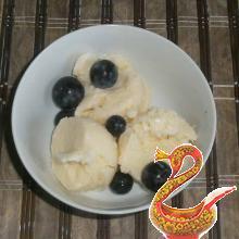 Домашнее йогуртовое мороженое