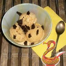 Мороженое крем брюле рецепт
