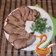 Meat in red wine recipe
