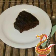 Chocolate Kuchen