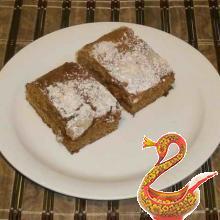 "Russian cake ""Tula honey-cake """