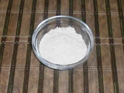 two heaped tablespoons of flour