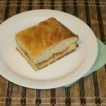 Potato pie - main Russian recipe